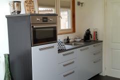 Keuken (kitchen/küche)